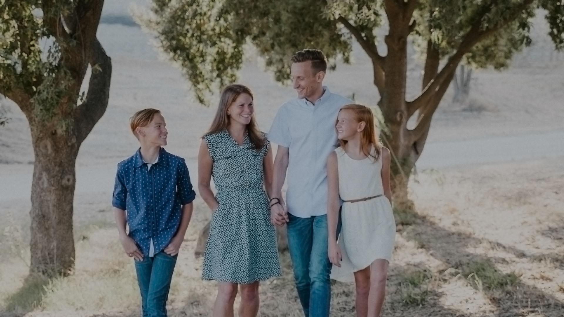 Rodina je otec, mama a deti. Nie rodič 1 a rodič 2, aj o tom sa rozhodne v eurovoľbách