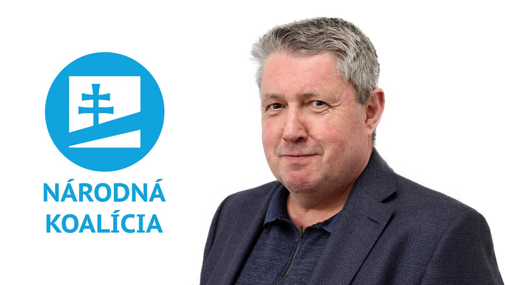 Slovensko na prvom mieste!