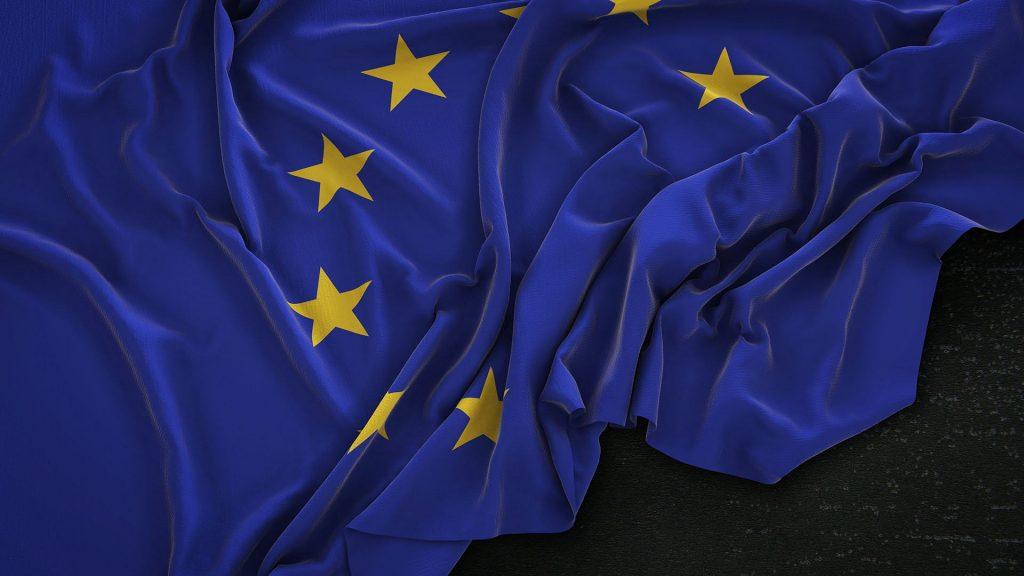 Európska vlajka